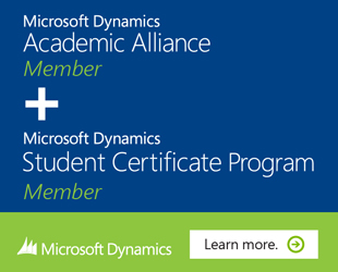 Microsoft Academic Alliance - MS Dynamics NAV
